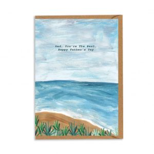 Happy Father's Day Greeting Card - CHFD001 500x500