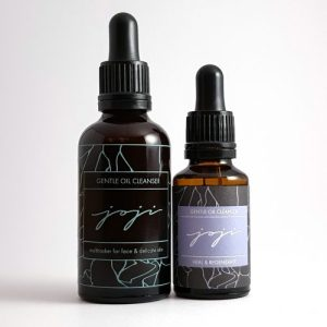 Oil Cleanser - Heal & Regenerate (previously Neroli & Lavender) - Cleaner group Heal 500x500