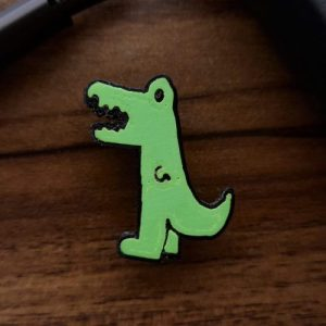 Dinosaur - Dinosaur 2 500x500