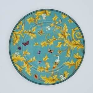 Dynasty – Dessert Plate (19cm) - Dynasty Dessert Plate