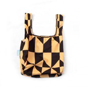 "Mini ""Coffee"" Reusable Shopping Bag"