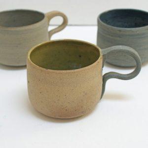 Happy Cup – River