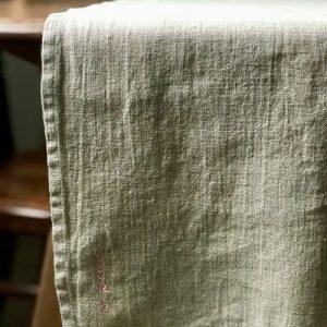 Table runner Linen Natural pack of 2 - IMG 2734 500x500