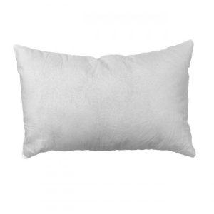 Inner cushion rectangular, 30 x 50 cm, suitable for boho pillow