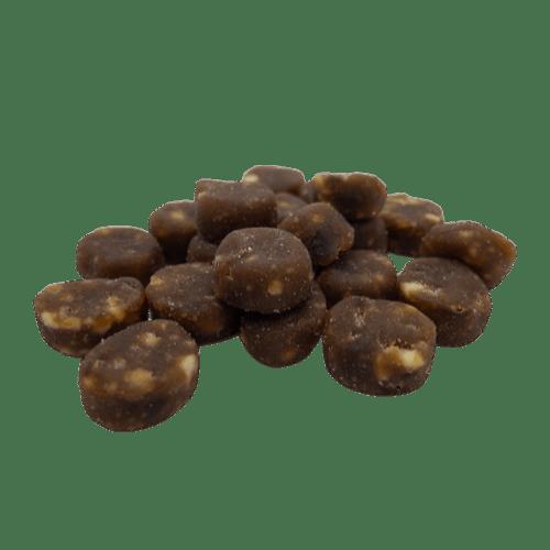 Mango, Passionfruit & Cashew Fruit Snacks, 18 x 40g