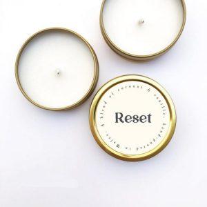 Reset Coconut & Vanilla Tin Soy Candle - 100 ml - il 1140xN.2592040998 czfm 500x500