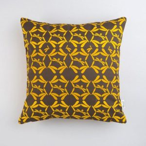 Cushion Cover Dragonfly Gold   Pure Italy Hand made - il 794xN.1783720919 jui7 500x500