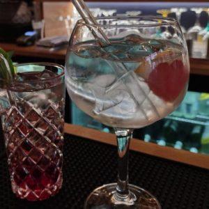 Craft Gin Straws – Pack of 4