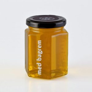 Acacia honey 240g