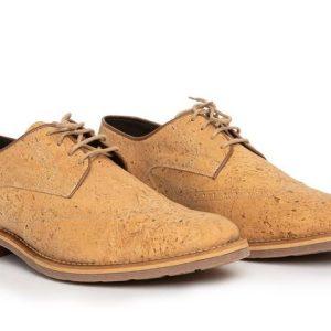 The Merlot   Cork Shoes