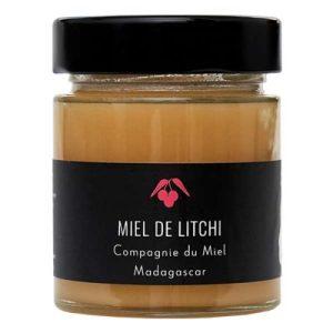Lychee honey 1kg – Case of 6