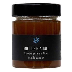 Niaouli honey 170g – Case of 12