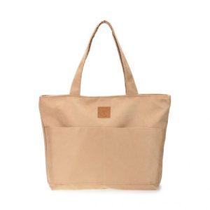 Mili City Vibes Bag – Camel