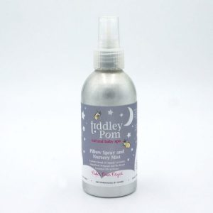 Tiddley Pom Sleep Pillow spray and Nursery Mist - pillow spray 900px 500x500