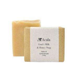 Goats Milk and Honey Soap - 11 5 500x500