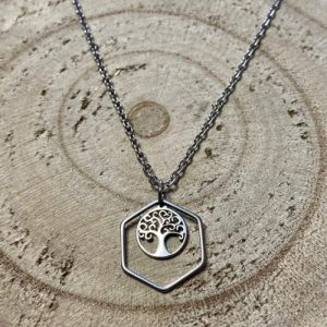 """Stainless steel Necklace """"Tree of life"""" - 14b2e971 17a2 49c8 97b2 5e072ec5dc4f 500x500"""