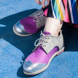 Loafers Lollipop Shoes