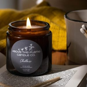  Relax Now   Soy Wax Candle Bundle - 20210123 Above The Flame Candles Project 2 21 500x500