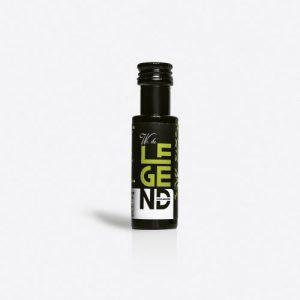 Hojiblanca Single dose 25ml bottles. Case 270 units