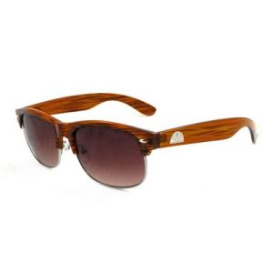 CLASSIC 'TYSON' RETRO WITH WOOD EFFECT