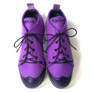 Loafers Blueberry Shoes