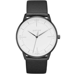 Black & Black   Aalto Watch