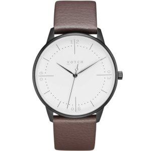 Black & Brown | Aalto Watch