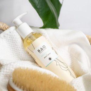 REVIVING BODY WASH 200ml - Bao Lifestyle BodyWash 500x500