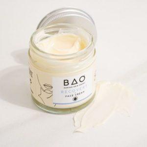 RECOVERY FACE CREAM 60ml - Bao Lifestyle FaceCreamTexture 500x500