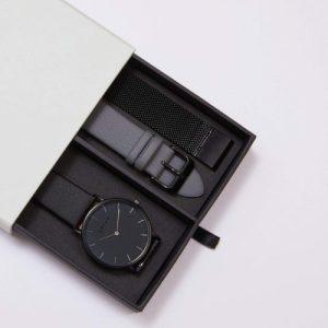 All Black | Classic Gift Set