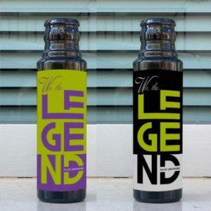 Hojiblanca 100ml Case of 30 bottles - Botellas 100ml 500x500