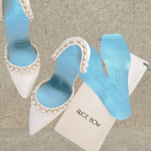 Bridal Blue Signature Insoles – Case of 6