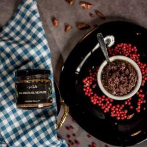 Kalamata Olive Paste 90 grams - DSC 0445 1 800x 500x500