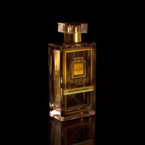 Ginger, Elemi & Vetiver – Eau de Parfum 100 ml (Case of 4)