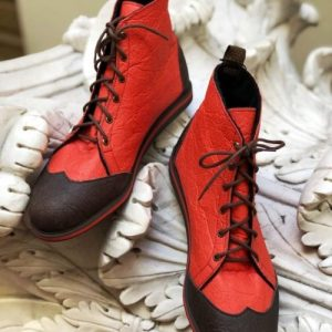 Paprika Shoes
