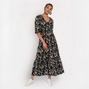 Kalmia Maxi Dress