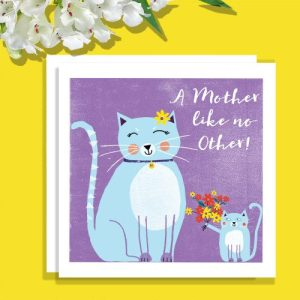 'A Mother Like No Other' from the 'Mums the word' range