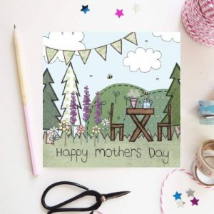 Flossy Teacake Happy Mothers Day Card - Mothers Day 500x500