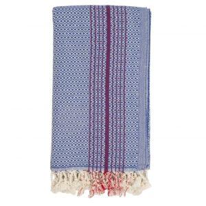 Samimi Amada – Hamam Towel Dark Blue