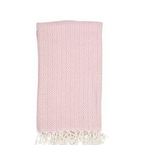 Samimi Ela – Hamam Towel Rose