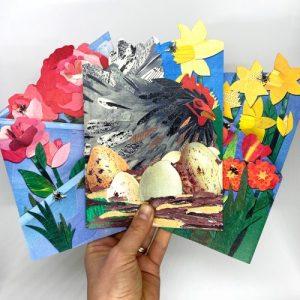 Springtime Card Bundle- The Tri-Fold Collection Bundle - Spring bundle web 500x500