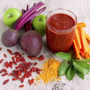 The Smoothie Spice Recipes – Case of 30