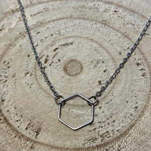 """Stainless steel Necklace """"Rhombus"""" - ce911c73 4ead 42e9 8c5a 9f0be89e994e 500x500"""