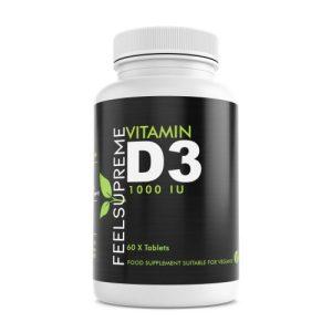 Vitamin D3 – 1000iu - d31000iumock1 500x500