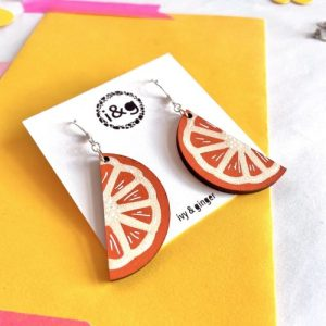 Summer Hand Painted Wooden Earring Bundle - image 502283f4 7c0b 49ef 9895 16a9bc729bab 1024x1024@2x 500x500
