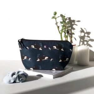 Orca Pouch