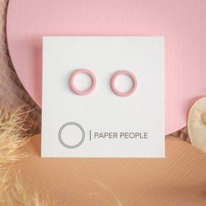 Large Loop Earrings Dusky Pink - untitled 9 1 500x500