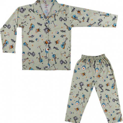 Kids Pyjamas & Nightwear