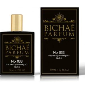 Inspired by PENHALIGON'S Halfeti Perfume No. 033 Intense – 50ml (Pack of 6)