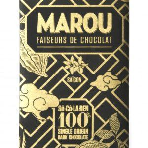 100% Dark Chocolate 60g - 100� Dark Chocolate 60g 500x500